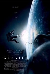 Gravity (Warner Bros. Pictures/Esperanto Filmoj/Heyday Films, 2013)