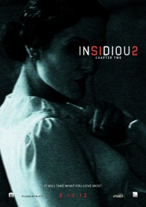 Insidious: Chapter 2 (Blumhouse Productions/Entertainment One/FilmDistrict/IM Global/Room 101, 2013)