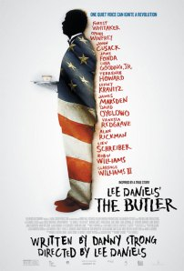 Lee Daniels' The Butler (Follow Through Productions/Salamander Pictures/Laura Ziskin Productions/Lee Daniels Entertainment/Pam Williams Productions/Windy Hill Pictures, 2013)
