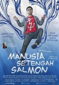 manusia-setengah-salmon-poster