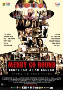 Merry Go Round: Berputar Atau Keluar (PT Vidi Vici Multimedia/Yayasan Permata Hati Kita/Gerakan Mencegah Daripada Mengobati, 2013)