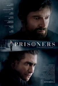 Prisoners (Alcon Entertainment/8:38 Productions/Madhouse Entertainment, 2013)