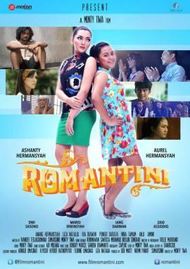 Romantini (E-Motion Entertainment/Oneuser Group, 2013)