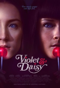 Violet & Daisy (Magic Violet, 2013)