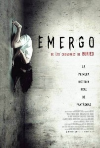 Emergo ( Nostromo Pictures/Kinology, 2012)