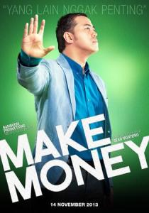 Make Money (Bamboom Productions, 2013)