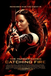 The Hunger Games: Catching Fire (Color Force/Lionsgate, 2013)