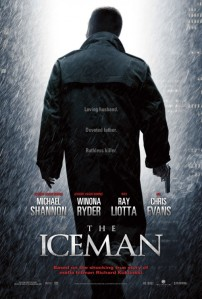 The Iceman (Bleiberg Entertainment/Millennium Films/RabbitBandini Productions, 2013)