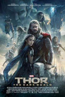 Thor: The Dark World (Marvel Studios, 2013)