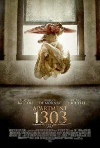 Apartment 1303 (1303 Productions/Fullum Films Studios/Monte Cristo Entertainment/MonteCristo Pictures/Storm Pictures, 2013)