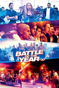 Battle of the Year (Contrafilm, 2013)