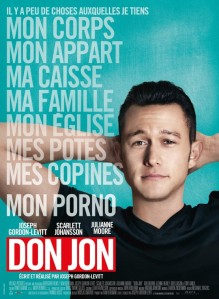 Don Jon (Voltage Pictures/HitRecord Films/Ram Bergman Productions, 2013)