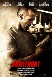 Homefront (Homefront Productions/Millennium Films/Nu Image Films, 2013)