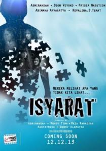 Isyarat (Lingkar Alumni Indie Movie, 2013)