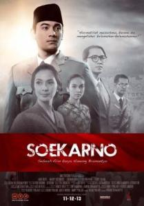 Soekarno (MVP Pictures/Dapur Film Production/Mahaka Pictures, 2013)