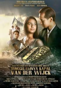 Tenggelamnya Kapal Van Der Wijck (Soraya Intercine Films, 2013)