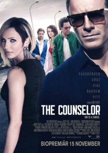 The Counselor (Chockstone Pictures/Kanzaman/Nick Wechsler Productions/Scott Free Productions/Translux, 2013)