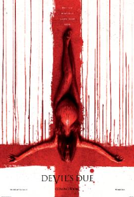 Devil's Due (Davis Entertainment/Twentieth Century Fox Film Corporation, 2014)