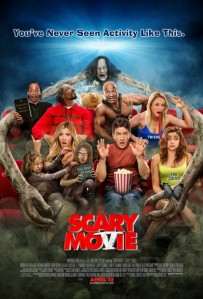 Scary Movie 5 (Dimension Films/DZE/Brad Grey Pictures, 2013)