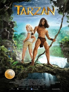 Tarzan (Constantin Film Produktion/Ambient Entertainment GmbH, 2014)