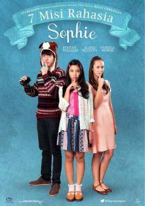7 Misi Rahasia Sophie (Starvision Plus, 2014)