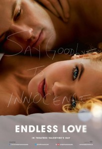 Endless Love ( Bluegrass Films/Fake Empire/Relativity Media, 2014)