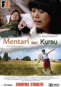 Mentari dari Kurau (F1 Pictures, 2014)