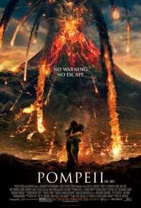 Pompeii (FilmDistrict/Constantin Film Produktion/Don Carmody Productions/Impact Pictures, 2014)