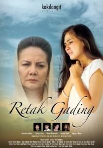 Retak Gading (Kakilangit Pictures, 2014)