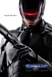 RoboCop (Metro-Goldwyn-Mayer Pictures/Columbia Pictures/Strike Entertainment, 2014)