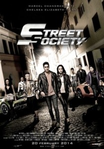 Street Society (Ewis Pictures, 2014)