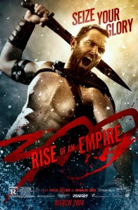 300: Rise of an Empire (Warner Bros. Pictures/Legendary Pictures/Cruel & Unusual Films/Atmosphere Entertainment MM/Hollywood Gang Productions/Nimar Studios, 2014)