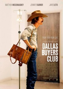 Dallas Buyers Club (Truth Entertainment/Voltage Pictures, 2013)