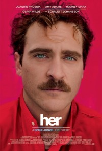 Her (Annapurna Pictures, 2013)