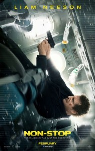 Non-Stop (Universal Pictures/StudioCanal/Silver Pictures/Anton Capital Entertainment/LOVEFiLM International, 2014)