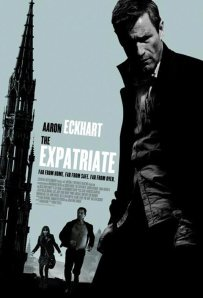 The Expatriate (E-MOTION/Expatriate Films Inc./Informant Media/Smash Media/uFUND/uFILM/Transfilm Intl/Essential Entertainment Media, L.L.C./National Bank of Canada - T.V. & Motion Picture Group/FIDEC Entertainment Investment Limited Partnership/The Tax Shelter of the Federal Government of Belgium/Informant Europe SPRL, 2013)
