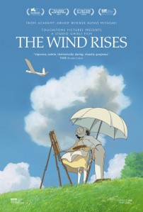The Wind Rises (Studio Ghibli, 2013)