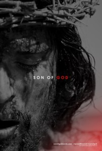 Son of God (Hearst Entertainment Productions/LightWorkers Media, 2014)