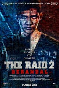 The Raid 2: Berandal (PT. Merantau Films/XYZ Films, 2014)