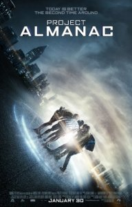 project-almanac-poster
