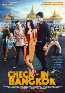 check-in-bangkok-poster