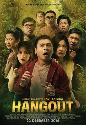 hangout-raditya-dika-movie-poster