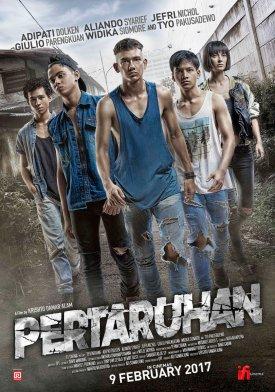pertaruhan-film-indonesia-movie-poster