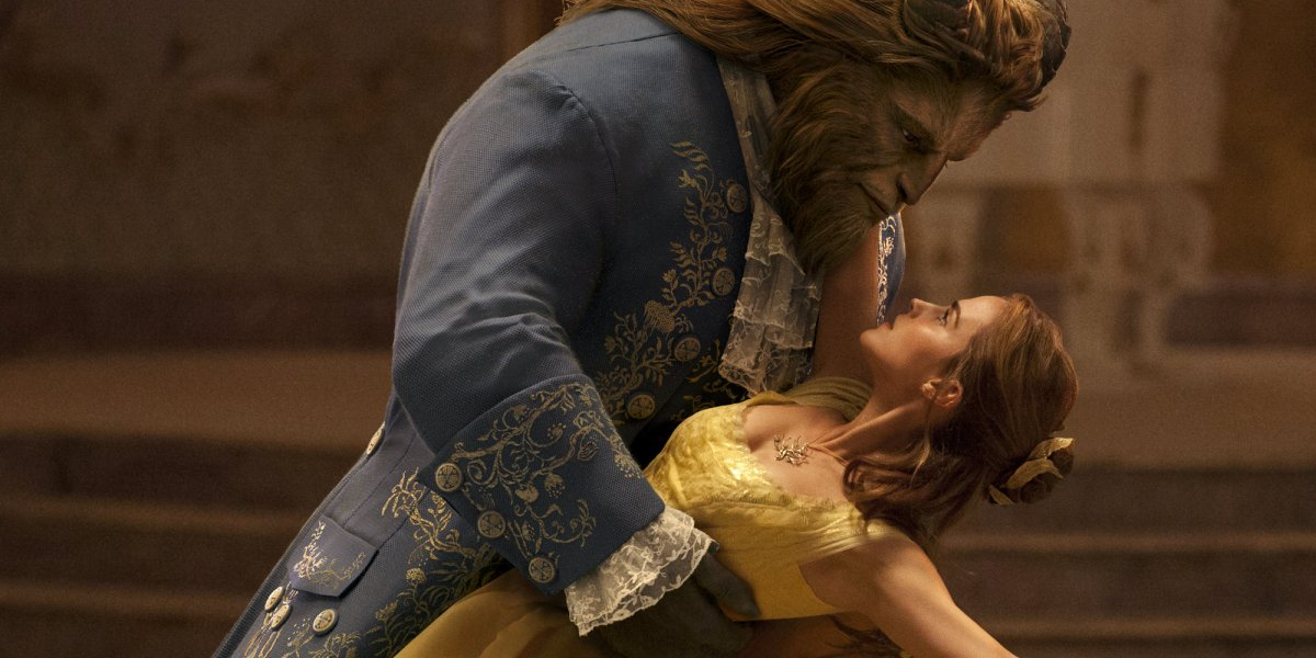Review: Beauty and the Beast (2017)