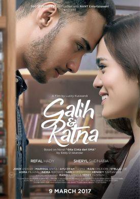 galih-dan-ratna-refal-hady-sheryl-sheinafia-movie-poster