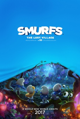smurfs-the-lost-village-movie-poster