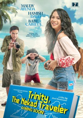 trinity-the-nekad-traveler-maudy-ayunda-movie-poster
