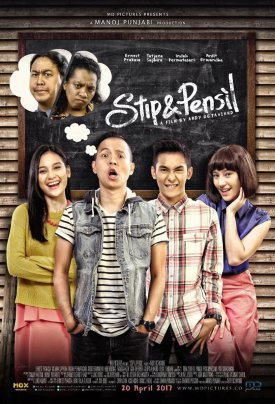 stip-dan-pensil-movie-poster