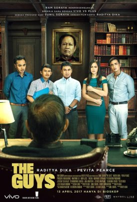 the-guys-raditya-dika-movie-poster