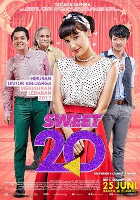 sweet-20-film-indonesia-tatjana-saphira-movie-poster